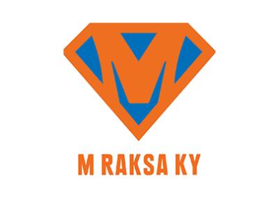 M Raksa Ky