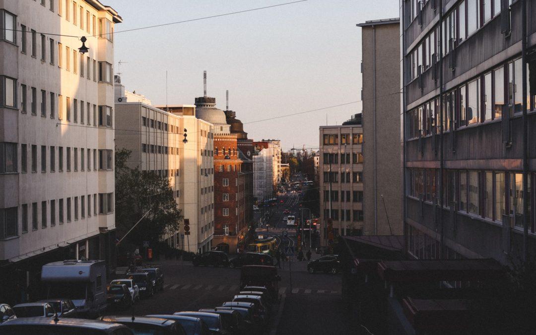 Nordea: Asuntosijoittamisen suosio kasvaa – koronakevät ei pysäyttänyt trendiä