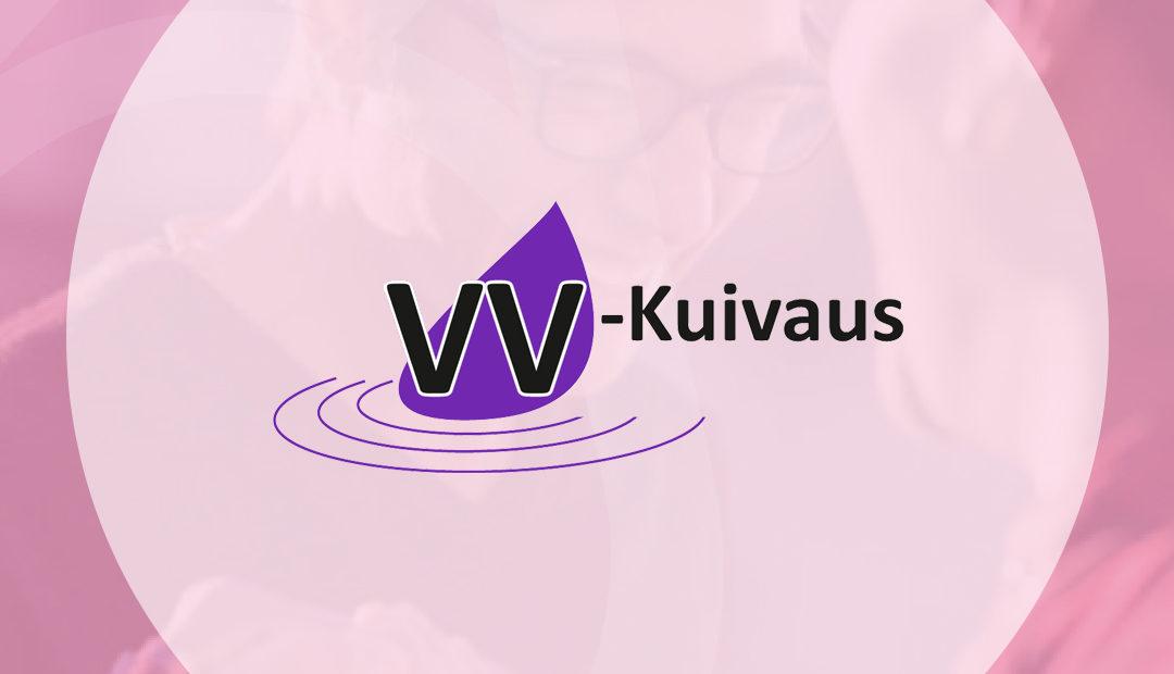 VV-Kuivaus Oy