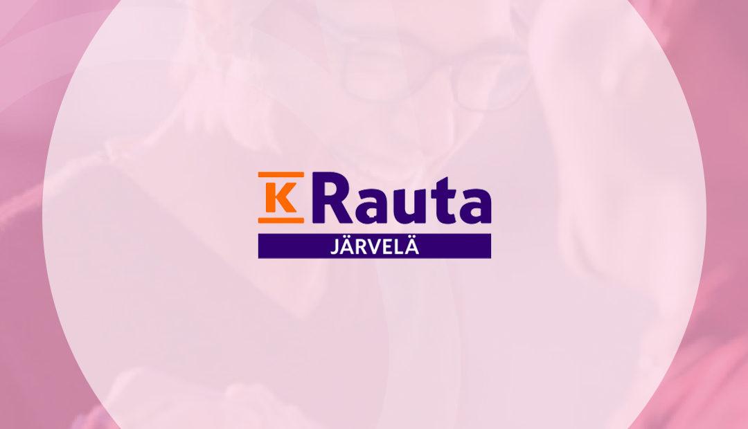 K-Rauta Järvelä