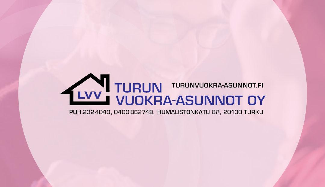 LVV Turun Vuokra-asunnot Oy
